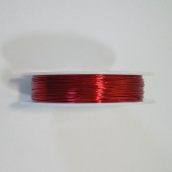 Sarma modelaj rosie 0.4mm 1 rola 17 m