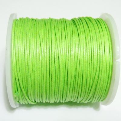 Ata cerata verde deschis, 0.5mm 5 m