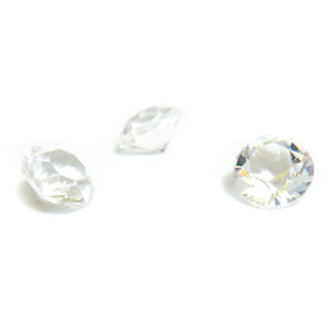 Swarovski Elements, Xirius Chaton 1088-Crystal SS29, 6mm