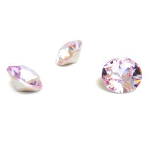 Swarovski Elements, Xirius Chaton 1088-Violet SS29, 6mm 1 buc