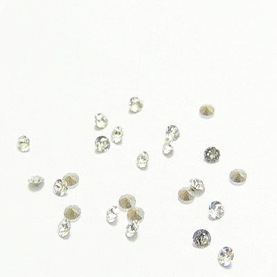 Swarovski Elements, Xirius Chaton 1088 PP14 Crystal 2mm 1 buc