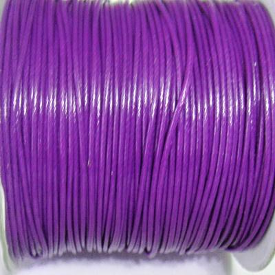 Ata matasoasa violet, 1.2mm, interior 0.4mm 1 m