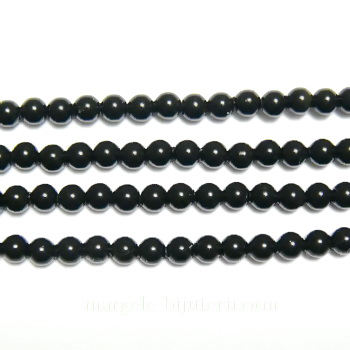 Swarovski Elements, Pearl 5810 Bleak 3mm  1 buc