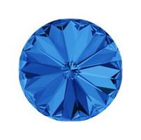 Swarovski Elements, Rivoli 1122 - Sapphire, 6mm 1 buc