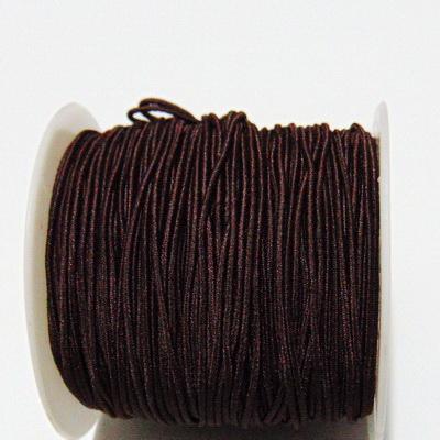 Ata elastica maro, 1mm-bobina 27metri 1 buc