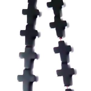 Hematite nemagnetice, placate argintii, rombice, 11x11x3mm 1 buc