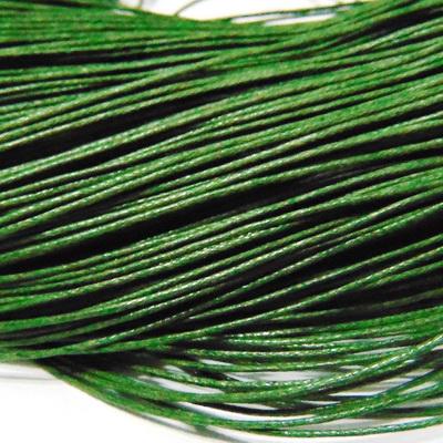 Ata cerata, verde-kaky, 1mm 5 m