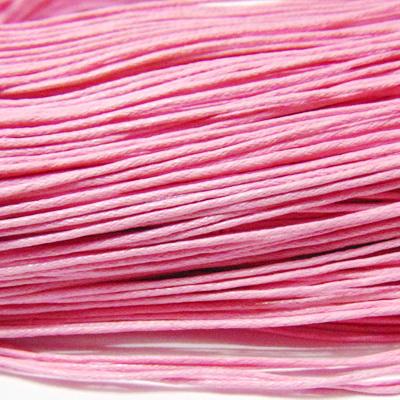 Ata cerata, roz, 1mm 5 m