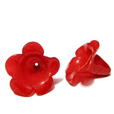 Flori plastic