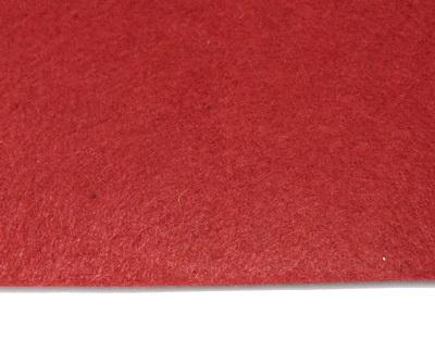 Fetru bordo, foaie 50x50cm, grosime 1.5mm 1 buc