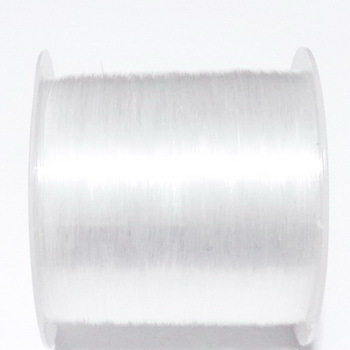 Fir nylon transparent 0.25mm - bobina 100 m 1 buc