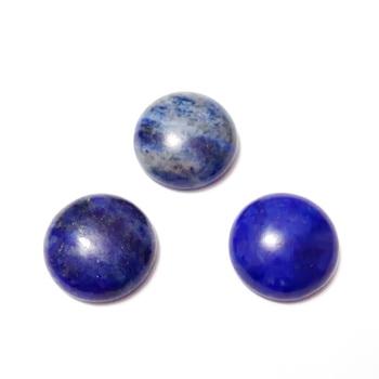 Cabochon  Lapis Lazuli, 16x6mm 1 buc