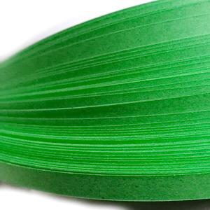 Hartie Quilling Verde 53x0.5cm, 120 fasii/set 1 buc