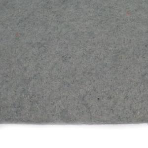 Fetru gri, 30x20cm, grosime 1mm 1 buc