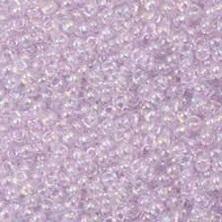 Margele TOHO - rotunde 11/0 : Dyed-Rainbow Lavender Mist 20 g