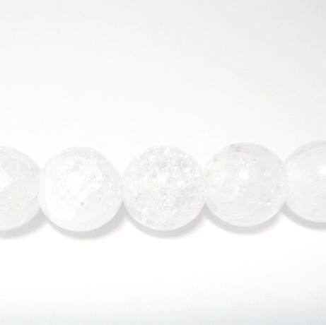 Cristal de gheata, 8mm 1 buc