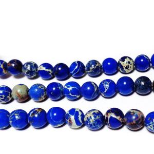 Regalite albastru, 6 mm 1 buc