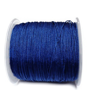 Snur Shamballa, Dandelion, bleumaren, grosime 0.5mm 1 m