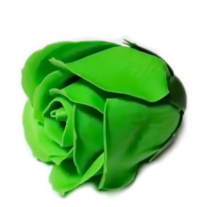 Trandafiri sapun verzi, 5cm 1 buc