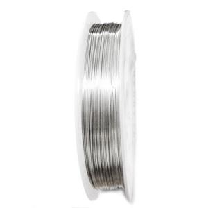 Sarma modelaj argintie, 0.4mm-rola 12m 1 buc