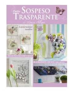 Manual Sospeso Trasparente 84pg 1 buc