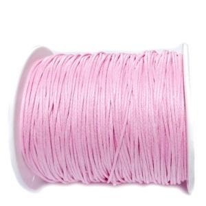 Ata cerata roz 1mm, bobina cca 91m 1 buc