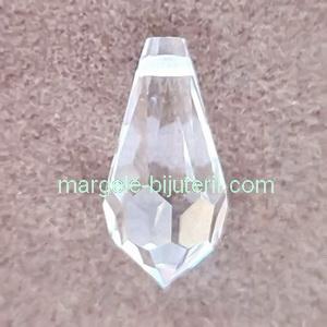 Pandantiv Preciosa 984 Crystal 7.5x15mm 1 buc