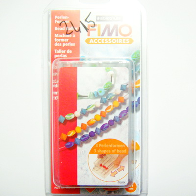 Magic roller pentru margele din fimo - biconic, rotund, oval 1 set