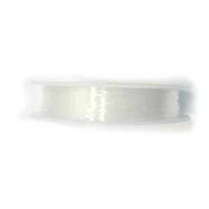 Elastic galben 0.8mm 1 rola 8 m