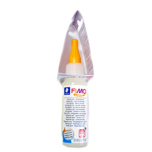 Gel Fimo lichid, 50ml, Blister 1 buc