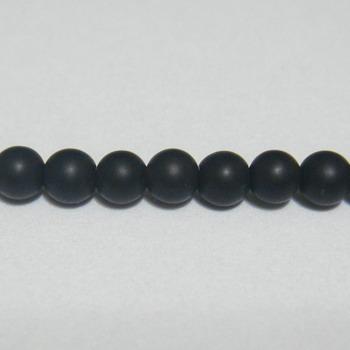 Onix matuit, 4 mm 1 buc