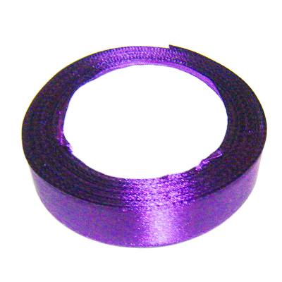 Saten violet, 20 mm 1 rola 22 m