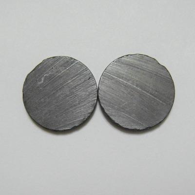 Magnet plat, 18x3mm 1 buc
