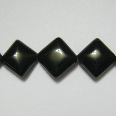 Onix rombic, 10x10x5mm 1 buc