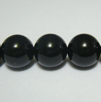 Onix sferic 14mm 1 buc