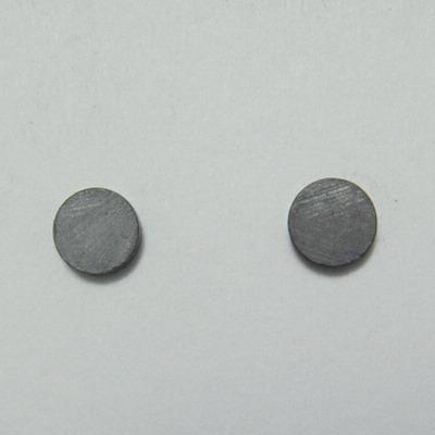 Magnet plat, 6x2mm 1 buc