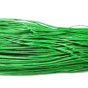 Ata cerata verde 1mm 5 m