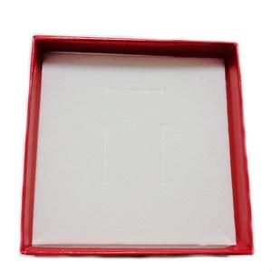 Cutie carton, rosie, 8x4.5x2.5cm 1 buc