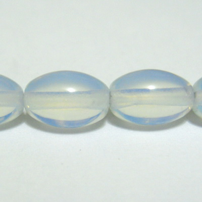 Opal oval, 9x6mm 1 buc