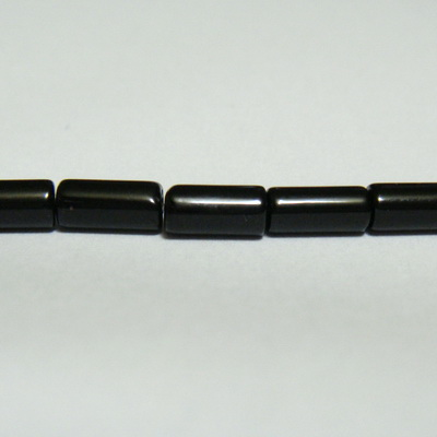 Onix tubular 8x4mm 1 buc