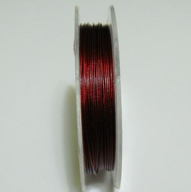 Sarma siliconata bordo, 0.45 mm 1 rola 9 m