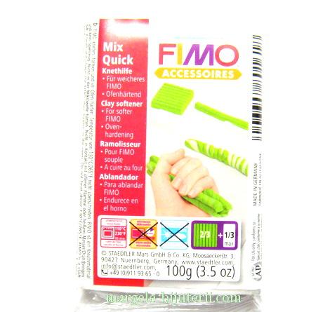 Plastelina fimo, Mix Quik 100 g