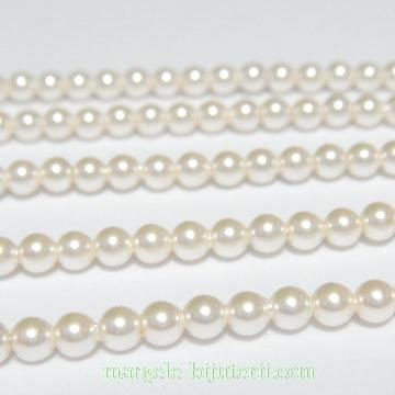 Swarovski Elements, Pearl 5810 Crystal Cream 3mm 1 buc
