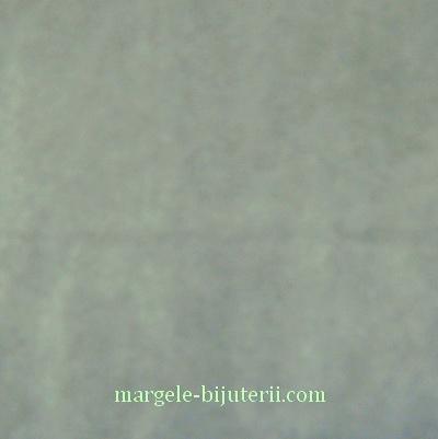 Imitatie catifea gri-maroniu, 30x20cm, grosime 0.7mm 1 buc